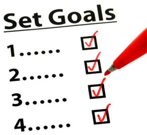 Reflection Journal of a students goals and objectives